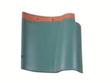 平板瓦的材料与优势