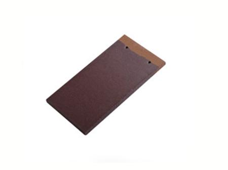 泰式平板瓦-褐色