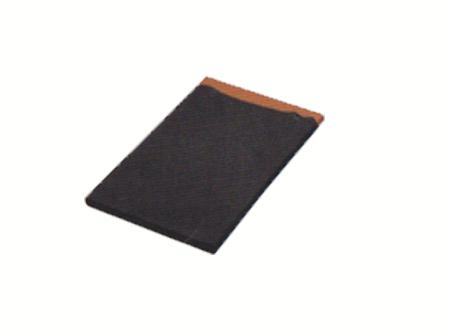 英式平板瓦-黑色