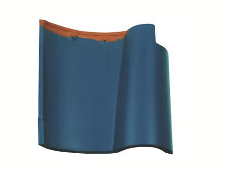 西瓦-哑光铁艳蓝