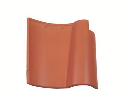 屋面瓦-西瓦-朱砂红