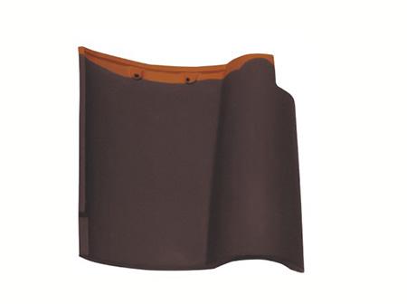 西瓦-无光棕色