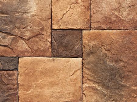 文化石外墙