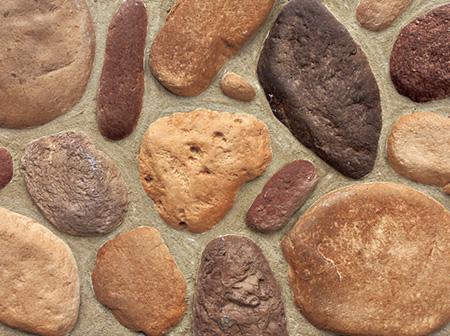文化石-鹅卵石GB-E03