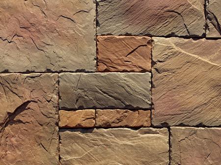 文化石-城堡岩石GB-TB05