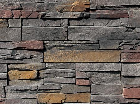 建筑材料-文化石-叠岩