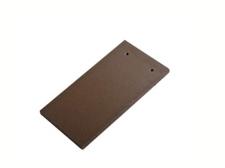泰式平板瓦-棕色