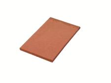 英式平板瓦-朱砂红
