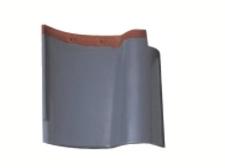 建筑瓦-西瓦-哑光钢灰