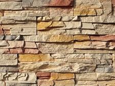 建材批发-文化石-叠岩